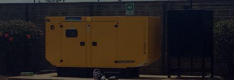 Generator Installation, Repair & Maintenance