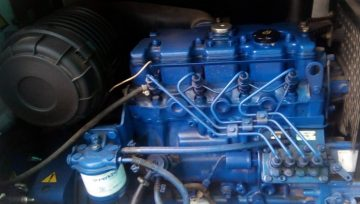 Good Practices: Generator Maintenance 101
