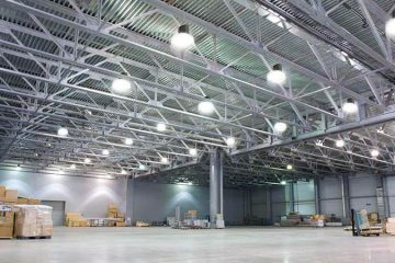 Energy Saving Lighting